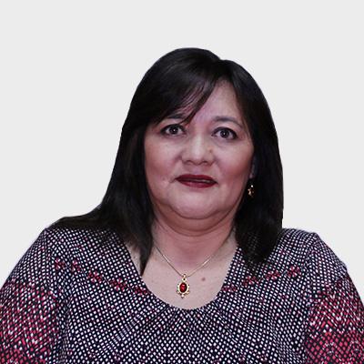 Ana Lucia Casanova Guerrero