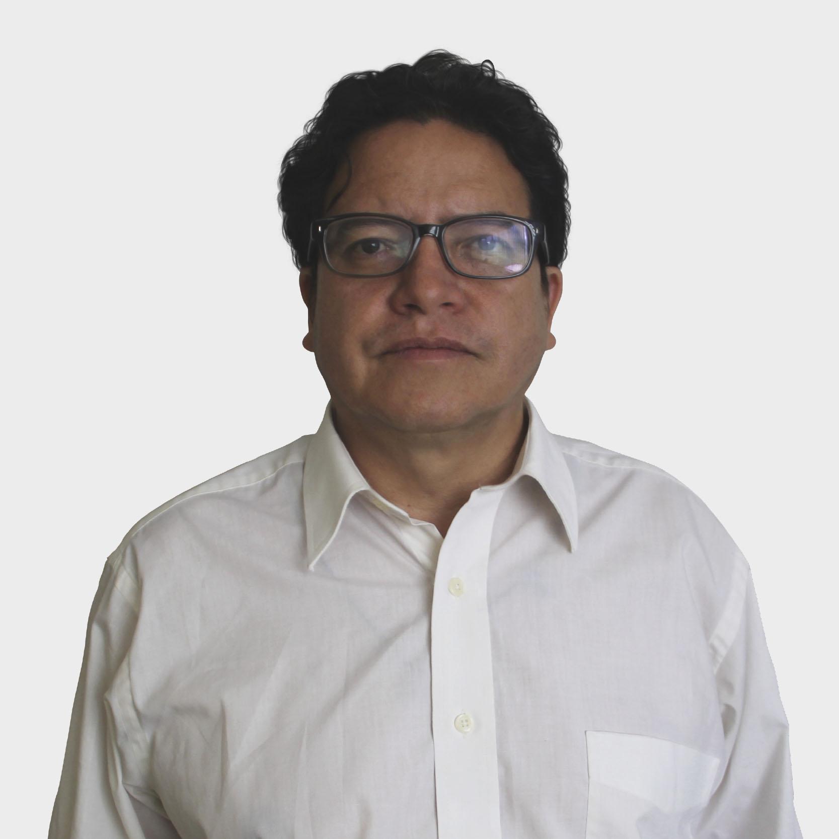 Arturo Bolaños Martínez