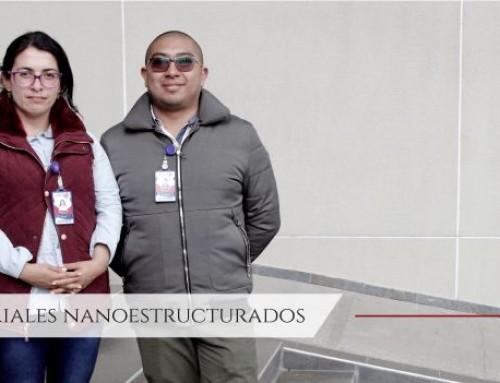 GRUPO DE INVESTIGACIÓN: MATERIALES FUNCIONALES NANOESTRUCTURADOS