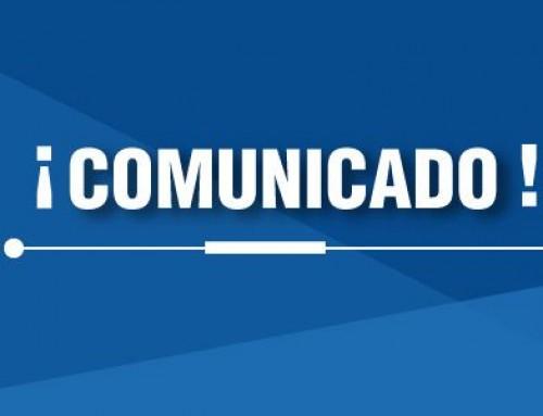 COMUNICADO 003-2019 SEÑORES EGRESADOS NO GRADUADOS QUE HAYAN CULMINADO LA TOTALIDAD DEL PLAN DE ESTUDIOS DEL PROGRAMA DE DERECHO PERIODOS 2016 y 2017.