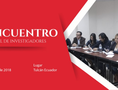 II ENCUENTRO BINACIONAL DE INVESTIGADORES