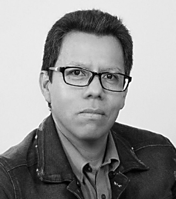 JORGE ARMANDO ARTURO CALVACHE